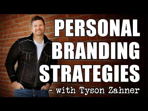 Attraction Marketing Tips - Personal Branding Strategies