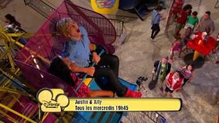 Austin & Ally saison 2 - Tous les mercredis à 19h45 sur Disney Channel - Bande annonce