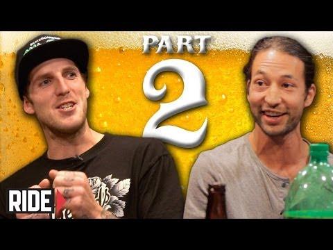Mike Franklin & Derek Fukuhara: 2 Moms, Born Addicted & Cardiel Calls! Weekend Buzz ep. 85 pt. 2
