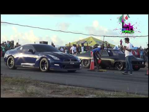 Guyana GTRs