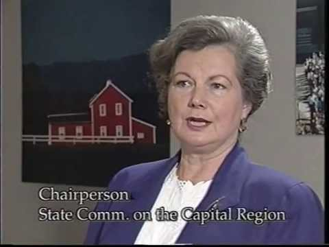 Annual Report: Capital Region Center for Economic Growth