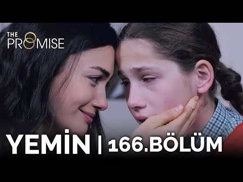 Yemin 166. Bölüm | The Promise Season 2 Episode 166
