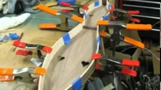 Building A Mcspadden 'sweet Song' Mountain Dulcimer