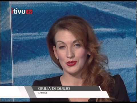 TalkPoint  Intervista a Giulia Di Quilio