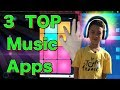 3 Best music mobile apps , Spectre by Alan Walker SUPER PADS , Best iOS Launch Pad ,Super Pads iOS