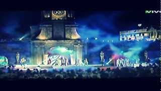 J Alvarez Ft. J Balvin - Regalame una Noche y Sin compromiso @ Premios India Catalina 2012