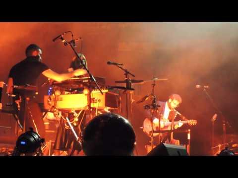 Brunori Sas live- Il costume da torero-alcatraz MILANO 2.3.2017