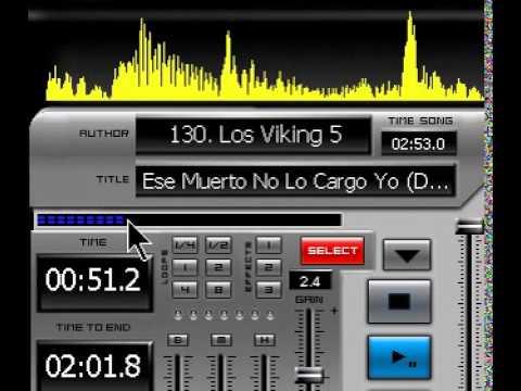 Cumbias Clásicas Extended Remix // EN VENTA // Chile Deejay Neo