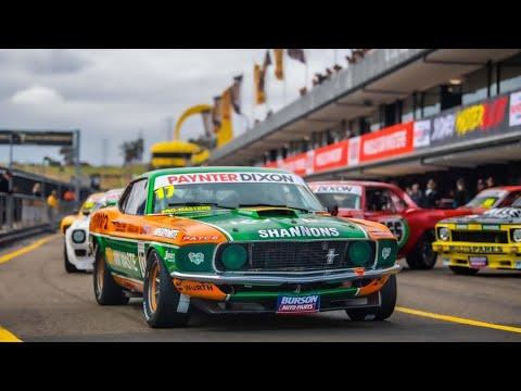 Sydney Master Blast, Sydney Motorsport Park - September 1, 2019