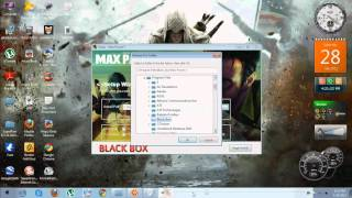 HOW TO INSTALL MAX PAYNE-3 IN PC