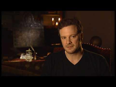 Colin Firth (Actor) - La joven de la perla (2003)