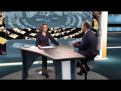 CORONAVIRUS | BIOETHIQUE AU SENAT | MGR JAMES A BORDEAUX
