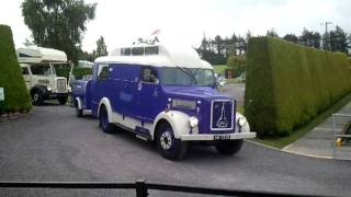 Touring at Blarney Caravan & Camping Park