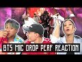 BTS MIC DROP PERF REACTION ft. @ItsJRE & @KingKennySlay