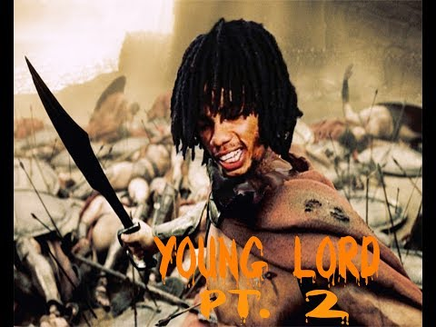 ALKALINE - YOUNG LORD [MIX TAPE] part ''twice''