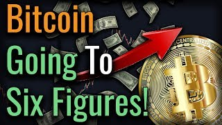 This Bitcoin Chart Predicts A $93,000 Bitcoin!! Will Bitcoin Follow It?