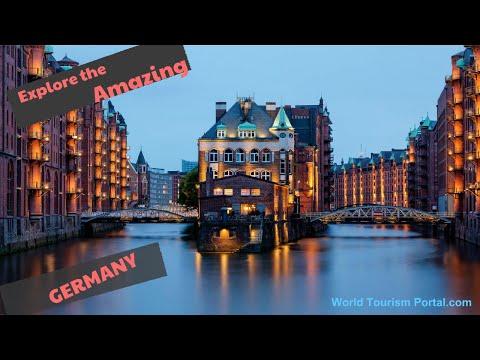 gotička stranica za upoznavanje deutschland
