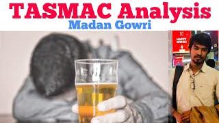 TASMAC 🍺 | Tamil | Madan Gowri | MG