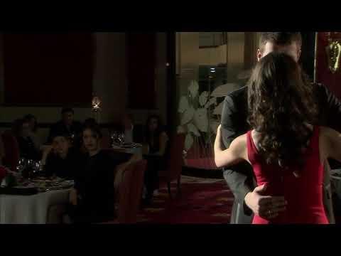 Aşkı Memnu 60.bölüm Bihter Behlül Tango Sahnesi