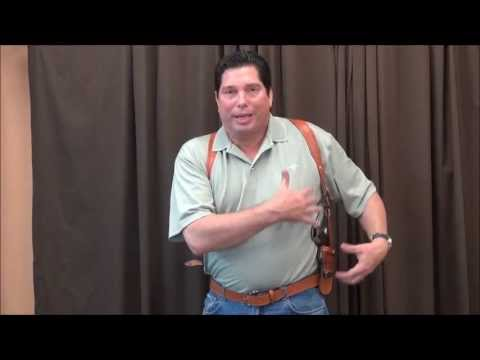 Shoulder Holster Stystems, The Facts weaponseducation