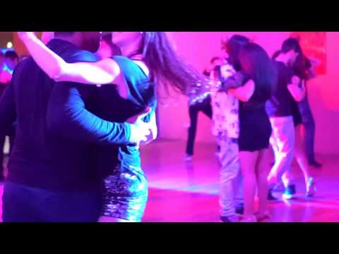 00192 AMS ZNL Zouk Festival 2017 Carlos & Girl TBT add in comments ~ video by Zouk Soul