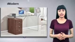 ТОП письменных столов (обзор от iModern)