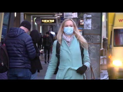 «Новости Таллинна»: помогут ли новые меры победить коронавирус