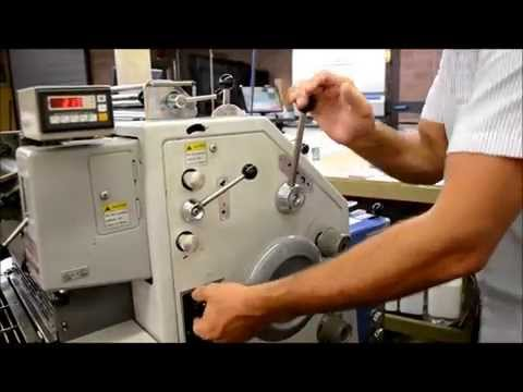 The Thermography Press