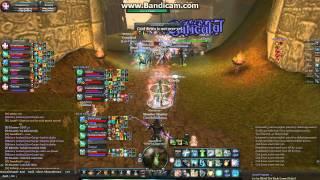 Hel Aika Online PVP on 08-10-15 at 7:45AM, Defending Asgard Pt II