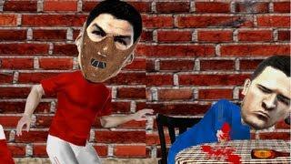 Kafanska Spika - Suarezov krvavi masakr