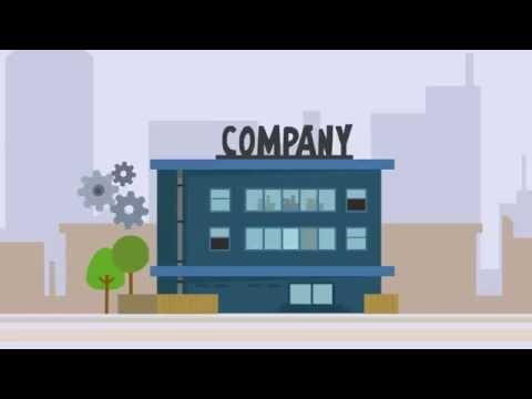 Enterprise Architecture in 90 seconds