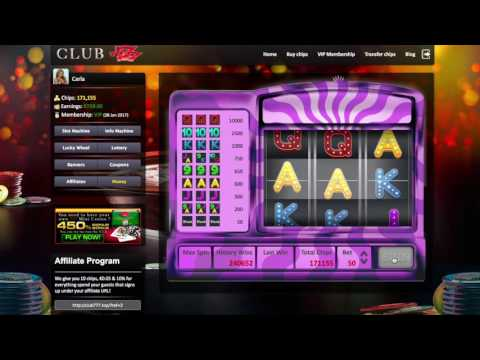 10.000 Creditos Gratis Casino | Club777 top