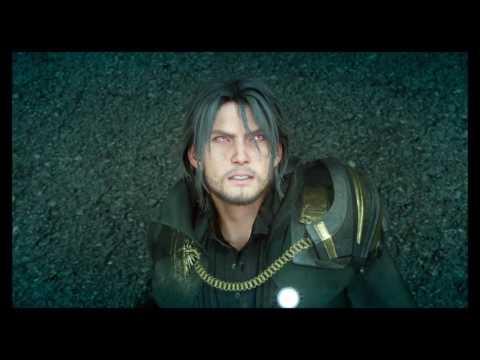 Final Fantasy XV + Ending