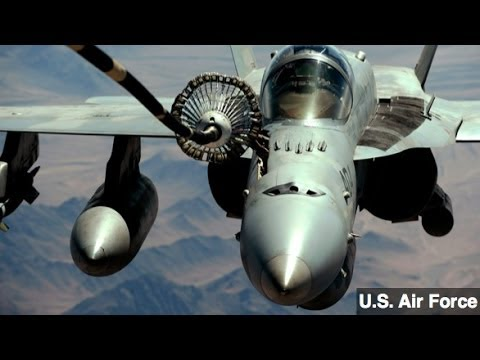 U.S. Drone Strikes May Be 'War Crimes': Human Rights Group