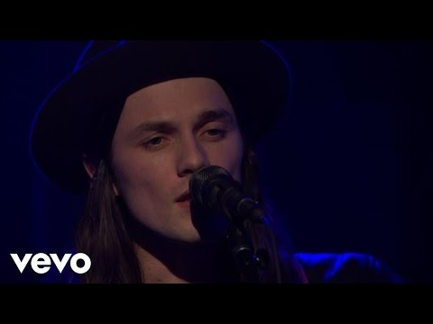 James Bay  Let It Go  From Late Night With Seth Meyers