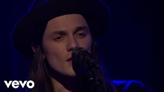 Baixar James Bay - Let It Go (Live From Late Night With Seth Meyers)