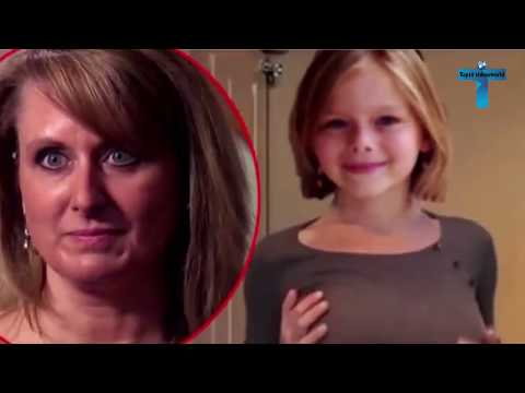 Top 10 Kids Who Are Unique & Unusual In The World -  Kids With The Most Shocking Lives