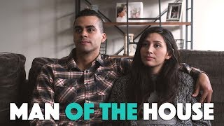Man of the House | David Lopez