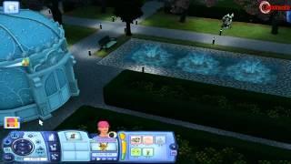 Sims 3 - Supernatural (Gameplay)