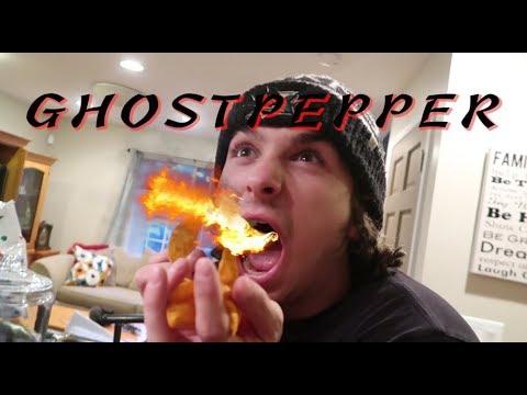 Dudesons Hot Dog Challenge