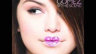 Selena Gomez Kiss and Tell ♥ & THE SCENE Album COVER (2009) w/ I'm Gonna Arrive song Download (HQ)
