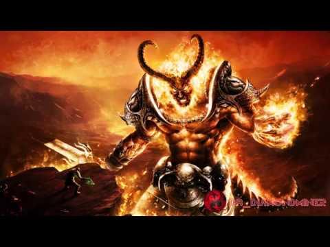 Skillet   Monster   One Hour Loop