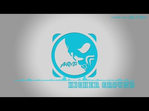Higher Ground by Marc Torch - [Pop Music]