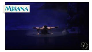#02 Àgua | Espetáculo Moana 2019