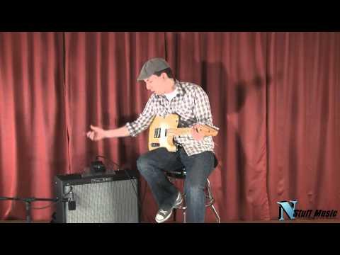 Voodoo Lab Proctavia Guitar Effect Pedal