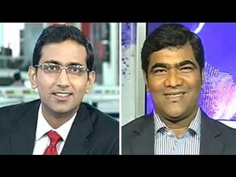 Across-the-board sales helped growth: Venkat K Narayana
