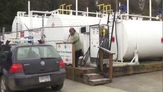 Video 36. Biodiesel: From cruise ship kitchens to B-100 tour bus gas tanks download MP3, 3GP, MP4, WEBM, AVI, FLV Juli 2018