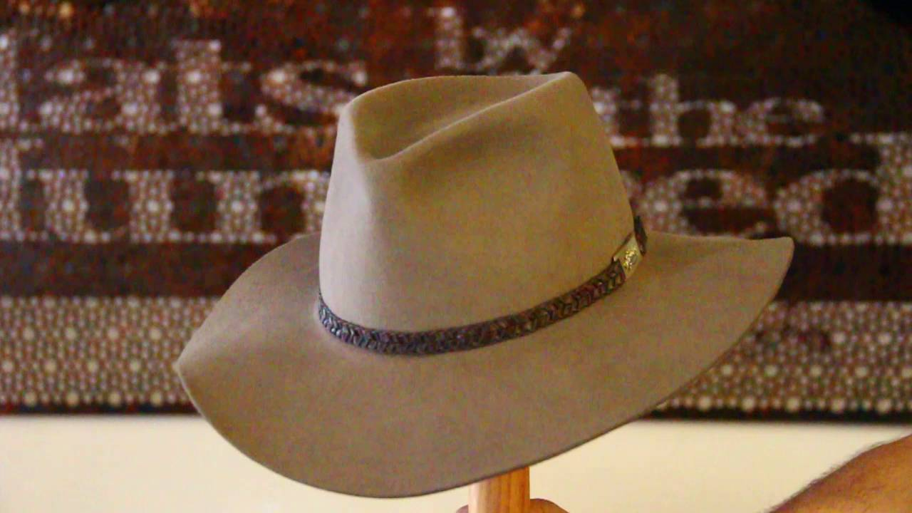 220677cb Akubra Avalon - Eucalypt | Hats By The Hundred