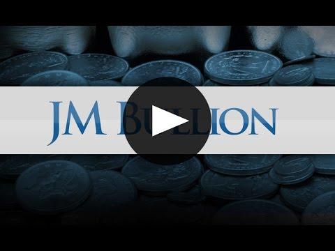 10 oz A-Mark Silver Bars from JM Bullion