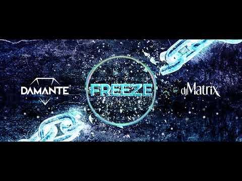 Dj Matrix & Andrea Damante - FREEZE